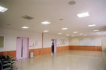 多目的ホール画像2